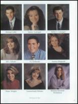 1998 Routt High School Yearbook Page 18 & 19
