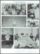 1998 Routt High School Yearbook Page 22 & 23