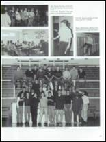 1998 Routt High School Yearbook Page 24 & 25