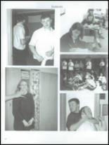1998 Routt High School Yearbook Page 26 & 27