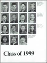 1998 Routt High School Yearbook Page 28 & 29