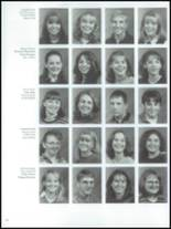 1998 Routt High School Yearbook Page 34 & 35