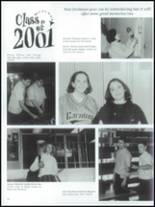 1998 Routt High School Yearbook Page 36 & 37