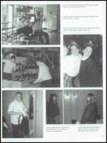 1998 Routt High School Yearbook Page 38 & 39