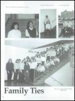 1998 Routt High School Yearbook Page 42 & 43