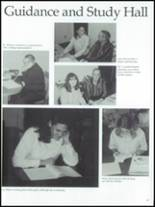 1998 Routt High School Yearbook Page 44 & 45
