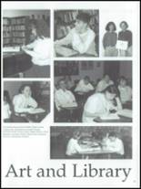 1998 Routt High School Yearbook Page 46 & 47