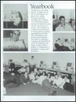 1998 Routt High School Yearbook Page 54 & 55