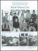 1998 Routt High School Yearbook Page 60 & 61