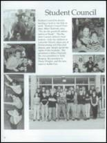1998 Routt High School Yearbook Page 62 & 63