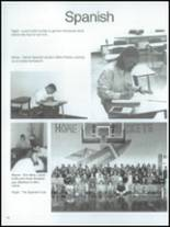 1998 Routt High School Yearbook Page 64 & 65