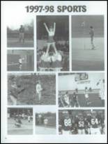 1998 Routt High School Yearbook Page 66 & 67