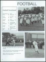 1998 Routt High School Yearbook Page 68 & 69