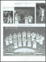 1998 Routt High School Yearbook Page 74 & 75
