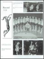 1998 Routt High School Yearbook Page 76 & 77