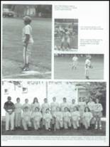 1998 Routt High School Yearbook Page 80 & 81