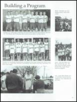 1998 Routt High School Yearbook Page 82 & 83