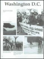 1998 Routt High School Yearbook Page 90 & 91
