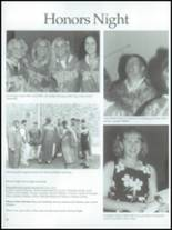 1998 Routt High School Yearbook Page 92 & 93