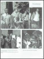 1998 Routt High School Yearbook Page 94 & 95