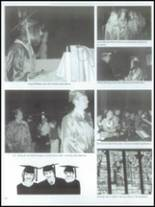 1998 Routt High School Yearbook Page 96 & 97
