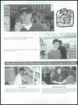 1998 Routt High School Yearbook Page 98 & 99