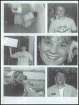 1998 Routt High School Yearbook Page 102 & 103