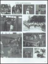 1998 Routt High School Yearbook Page 108 & 109