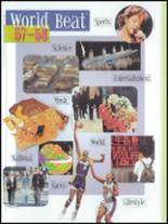 1998 Routt High School Yearbook Page 116 & 117
