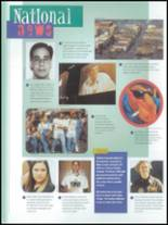 1998 Routt High School Yearbook Page 120 & 121