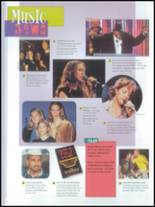 1998 Routt High School Yearbook Page 128 & 129