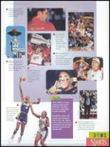 1998 Routt High School Yearbook Page 130 & 131