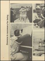 1975 East Noble High School Yearbook Page 10 & 11