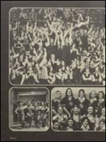 1975 East Noble High School Yearbook Page 38 & 39