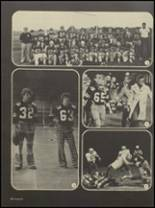 1975 East Noble High School Yearbook Page 42 & 43