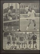 1975 East Noble High School Yearbook Page 46 & 47