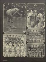 1975 East Noble High School Yearbook Page 50 & 51