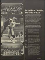 1975 East Noble High School Yearbook Page 52 & 53