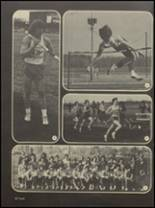 1975 East Noble High School Yearbook Page 56 & 57