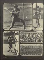 1975 East Noble High School Yearbook Page 58 & 59