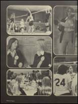 1975 East Noble High School Yearbook Page 60 & 61