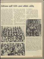 1975 East Noble High School Yearbook Page 72 & 73