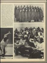 1975 East Noble High School Yearbook Page 78 & 79