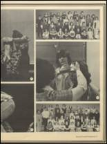 1975 East Noble High School Yearbook Page 80 & 81