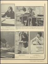 1975 East Noble High School Yearbook Page 114 & 115