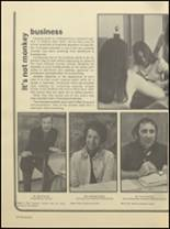 1975 East Noble High School Yearbook Page 116 & 117