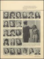 1975 East Noble High School Yearbook Page 134 & 135