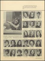 1975 East Noble High School Yearbook Page 136 & 137