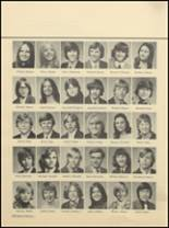 1975 East Noble High School Yearbook Page 142 & 143