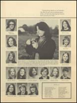 1975 East Noble High School Yearbook Page 144 & 145